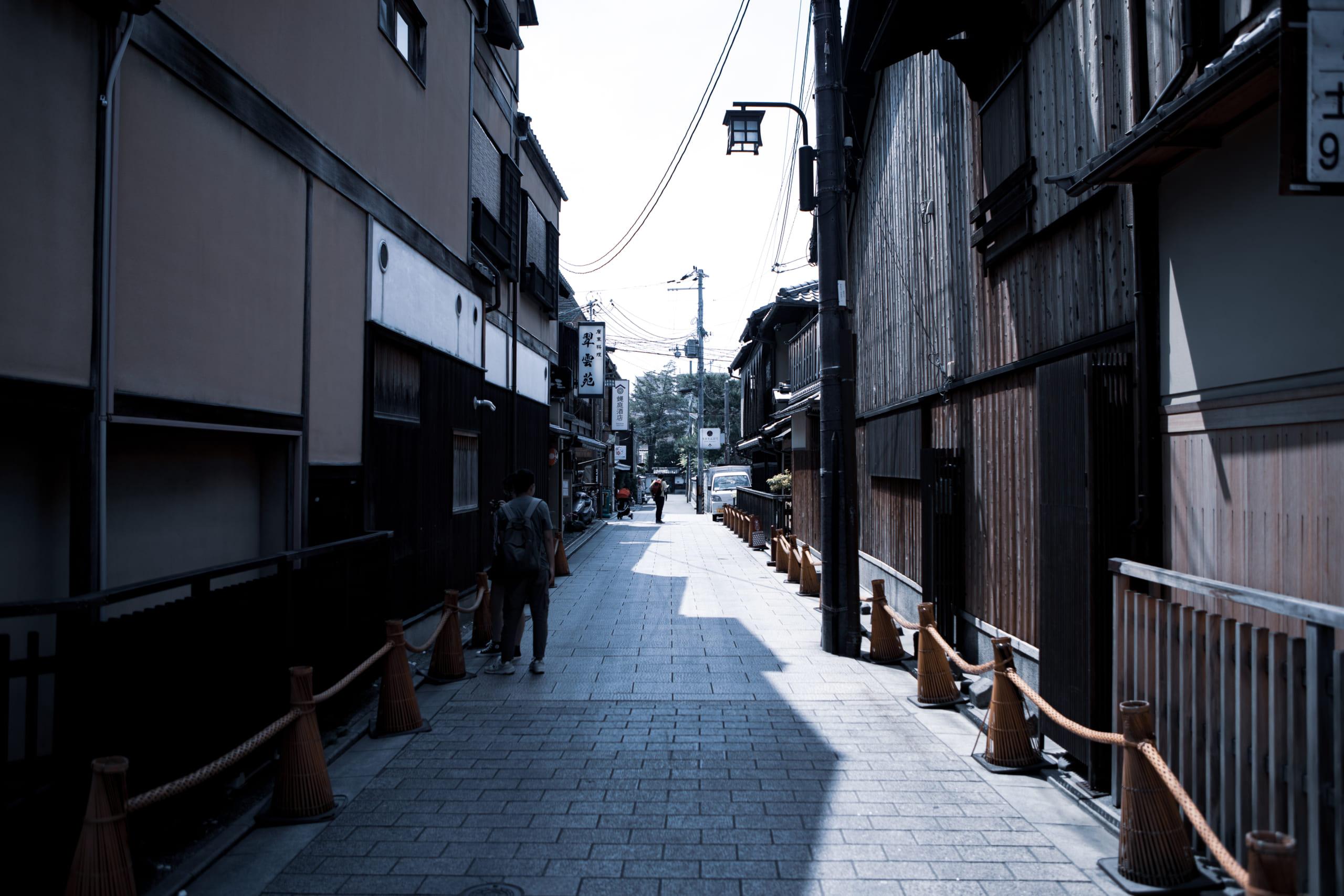 フォトウォーク:京都